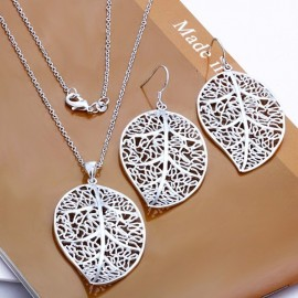 Free shipping,silver set. high quality silver set